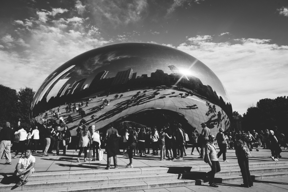Chicago BEan - October 12, 2015 (1 of 1)